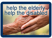 CaringDevon.com | Helping the Elderly and Disabled enjoy their lives