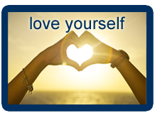 CaringDevon.com | Learn to love Yourself and enjoy life to the full